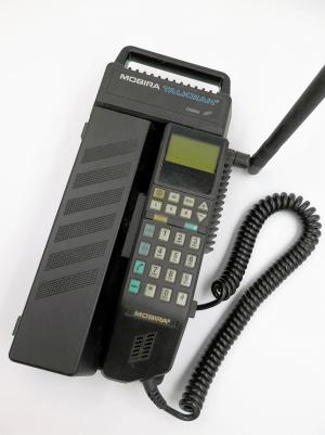Nokia Mobira Talkman 520