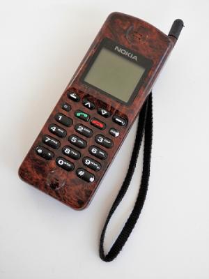 Nokia Cityman 5000