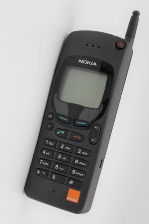 Nokia 2146 Orange 5.1