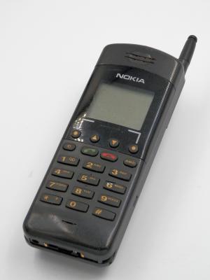 Nokia 880