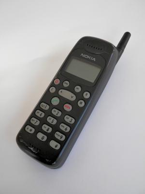 Nokia 1630