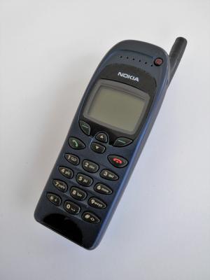 Nokia 6150 SAT