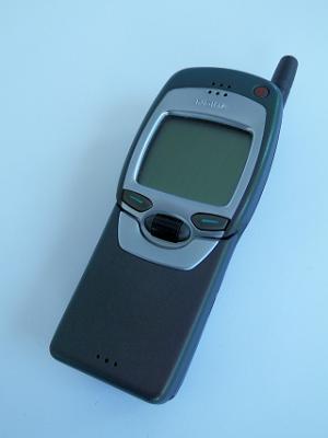 Nokia 7110
