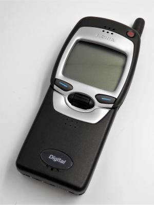 Nokia 7190
