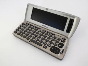 Nokia 9210i Communicator