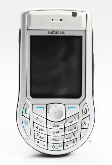 Nokia 6630 | Nokia Collection