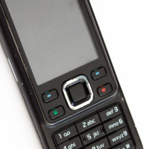 Nokia 6300 Address Book
