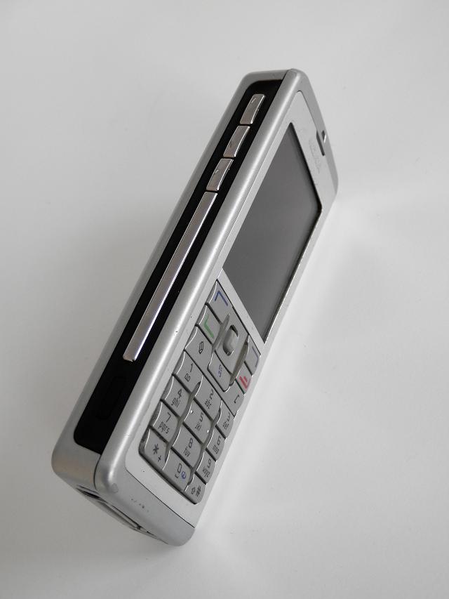 Nokia E60   Nokia Collection