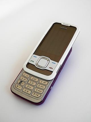 Nokia 7610 Supernova | Nokia Collection