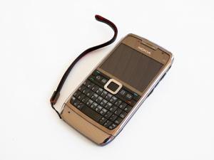 Nokia E71 -1