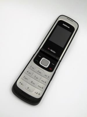 Nokia 2720 Fold (T-Mobile)