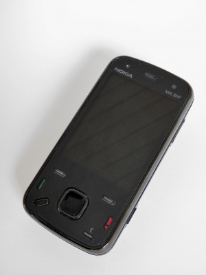 Nokia N86 8MP (-3)