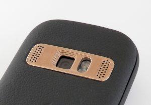 Nokia Oro C7-00