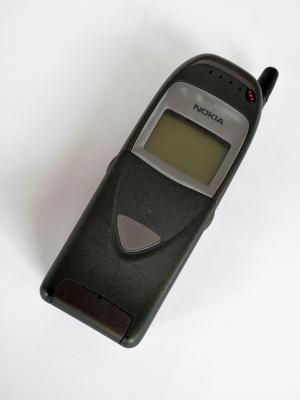 Nokia 6110 Flip variant