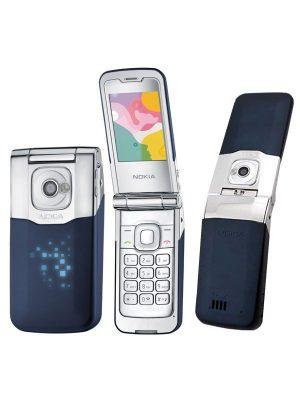 Nokia 7510 Supernova (TESTI)