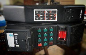 Mobira SRP 25 D/CAA