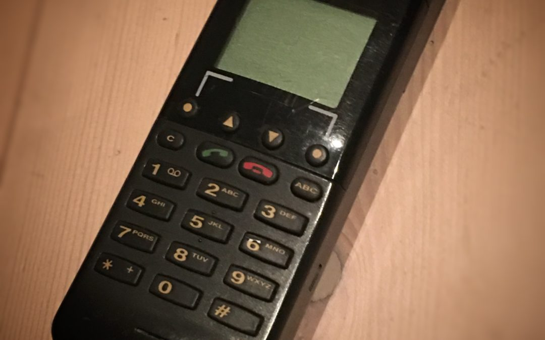 From 1995 Nokia 880