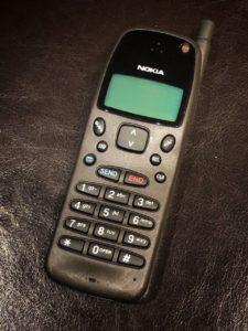 Ferrari of Mobile Phones – Nokia 232