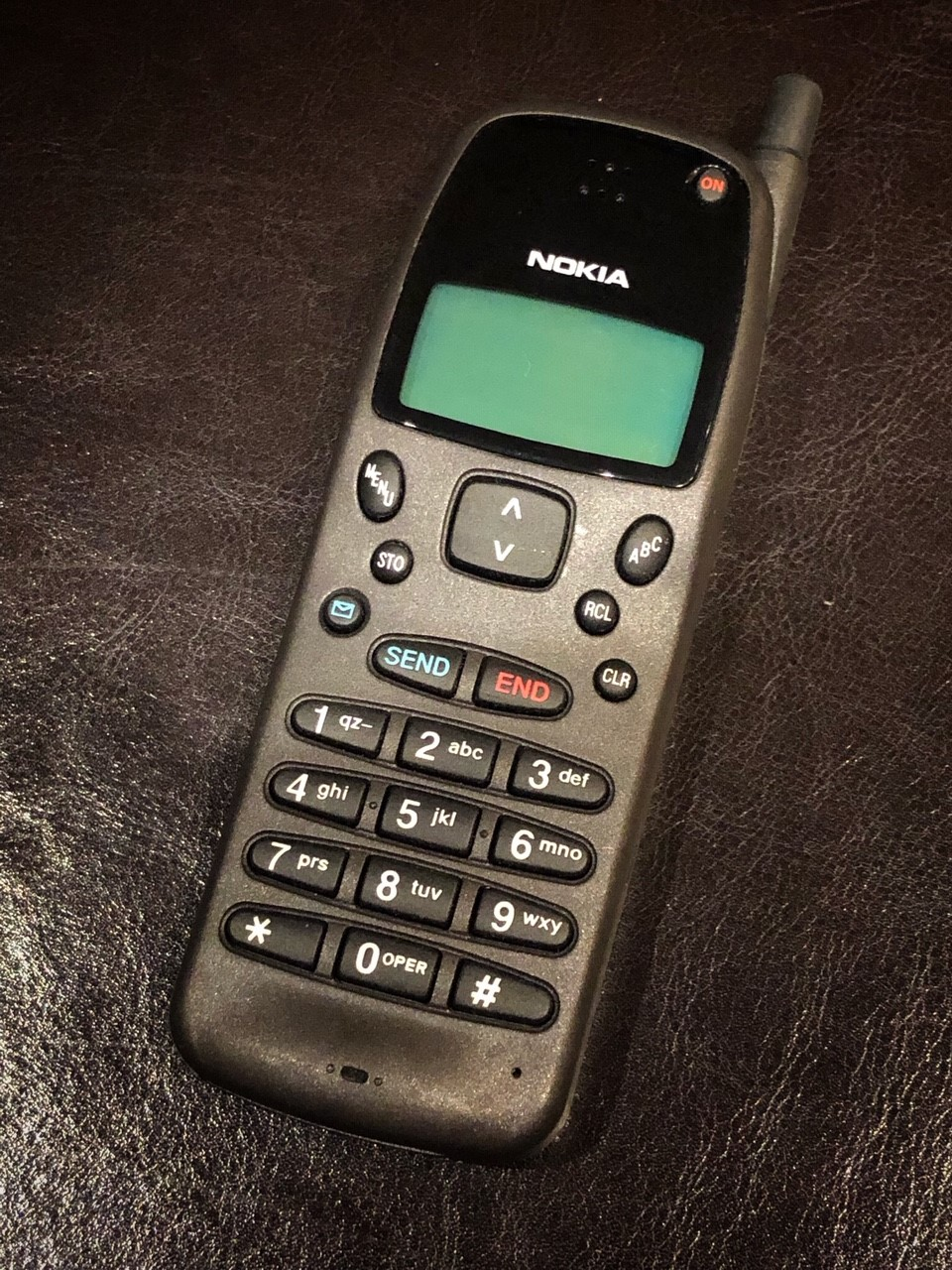 Ferrari of Mobile Phones – Nokia 232