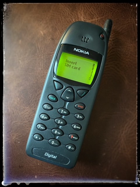 Nokia 6190 from USA
